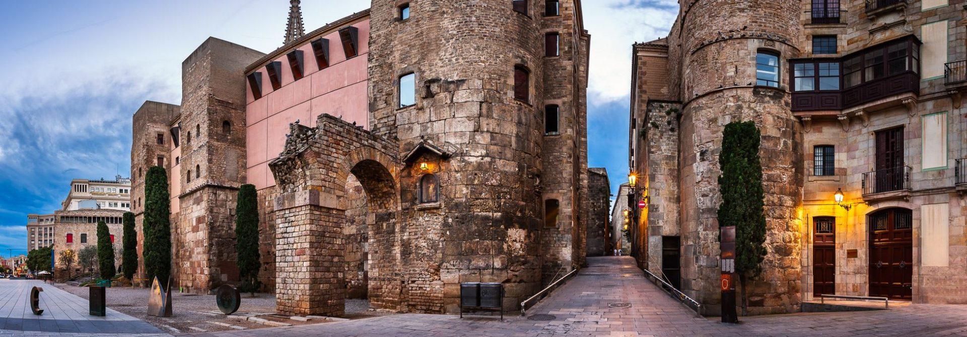 Barcelona Free Walking Tours