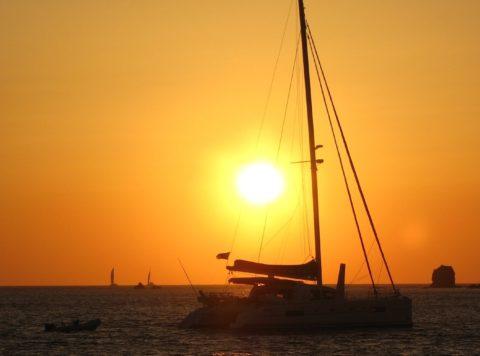 Catamaran Cruise, Hen Weekends Barcelona
