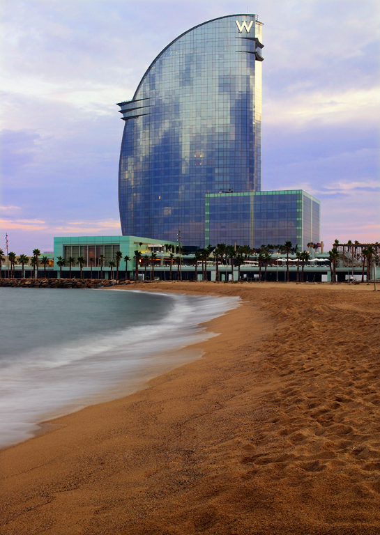 Barceloneta, Wikipedia Commons
