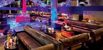 VIP Club Travel Bar