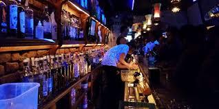 Chupitos bar Barcelona