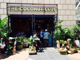 Coconut Club Night Club Barcelona